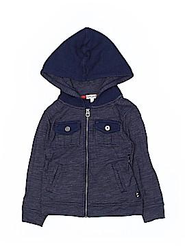 Splendid Zip Up Hoodie Size 3T