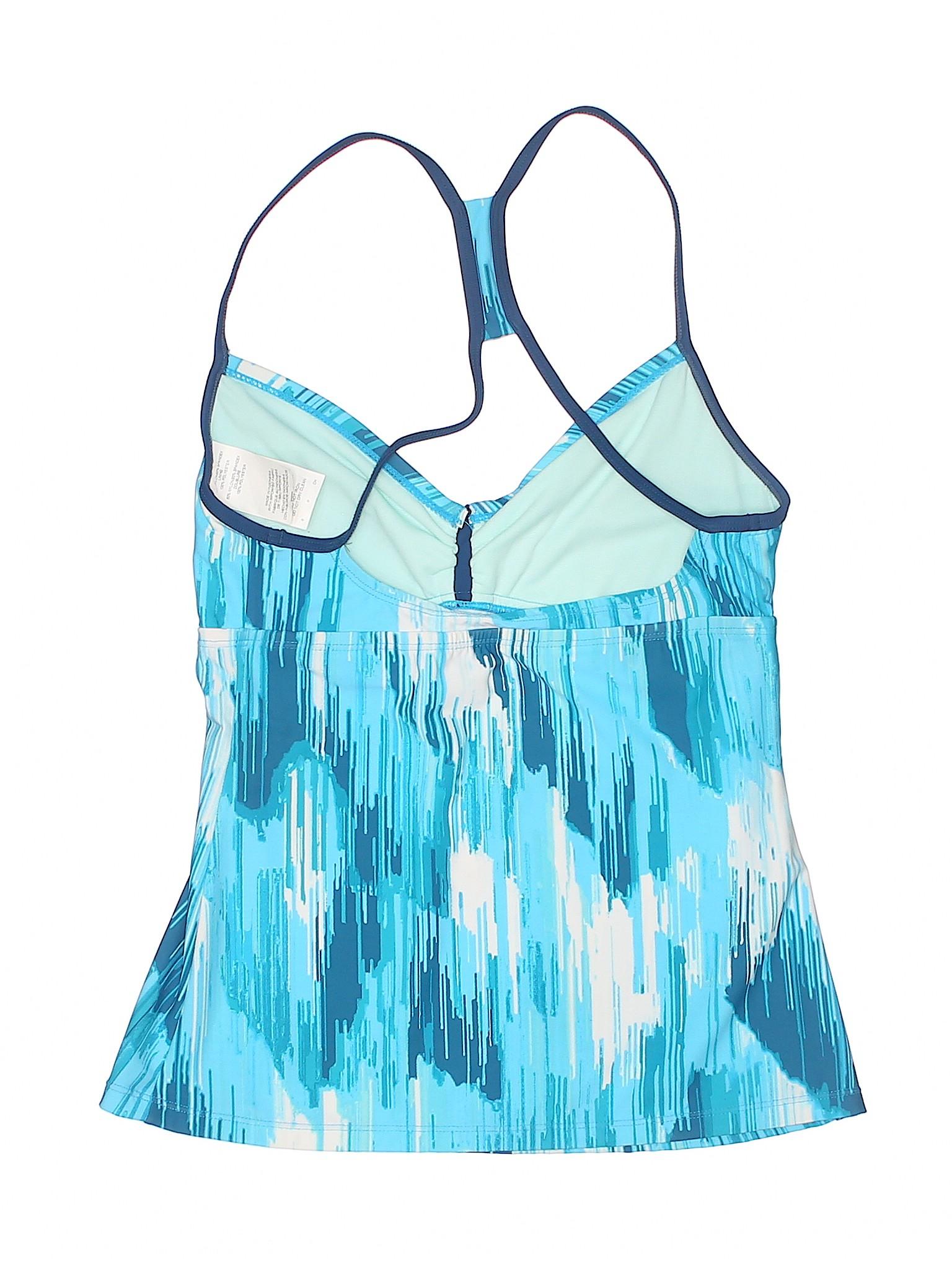 Boutique A Swimsuit L Nike Top C by w0qpUwx4