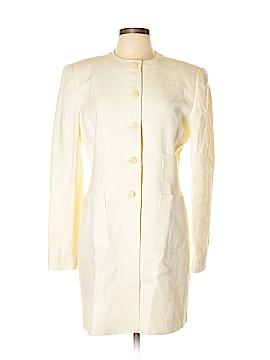 Linda Allard Ellen Tracy Coat Size 12