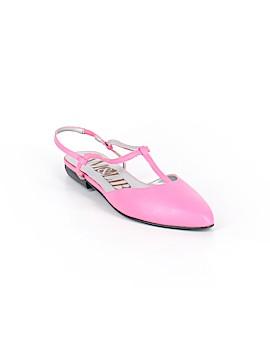 Sam & Libby Sandals Size 9
