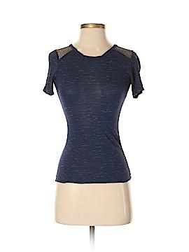 Vena Cava For Aqua Short Sleeve Top Size S