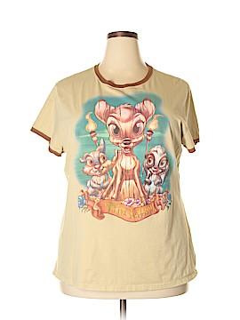 Disney Store Short Sleeve T-Shirt Size XXL