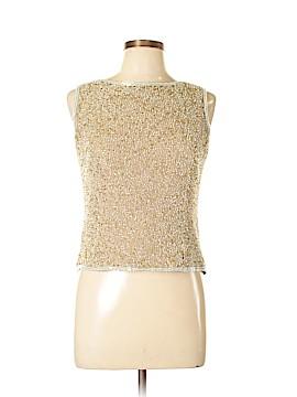 Adrianna Papell Sleeveless Blouse Size 12