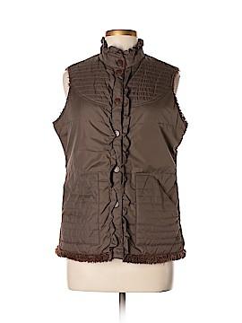 Billabong Vest Size L