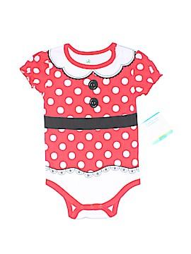 Disney Baby Short Sleeve Onesie Size 12 mo