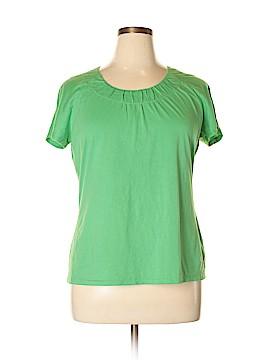 Nautica Short Sleeve T-Shirt Size XL