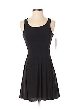 Un Deux Trois Casual Dress Size 3 (Petite)