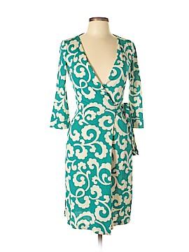 Diane von Furstenberg Casual Dress Size 19