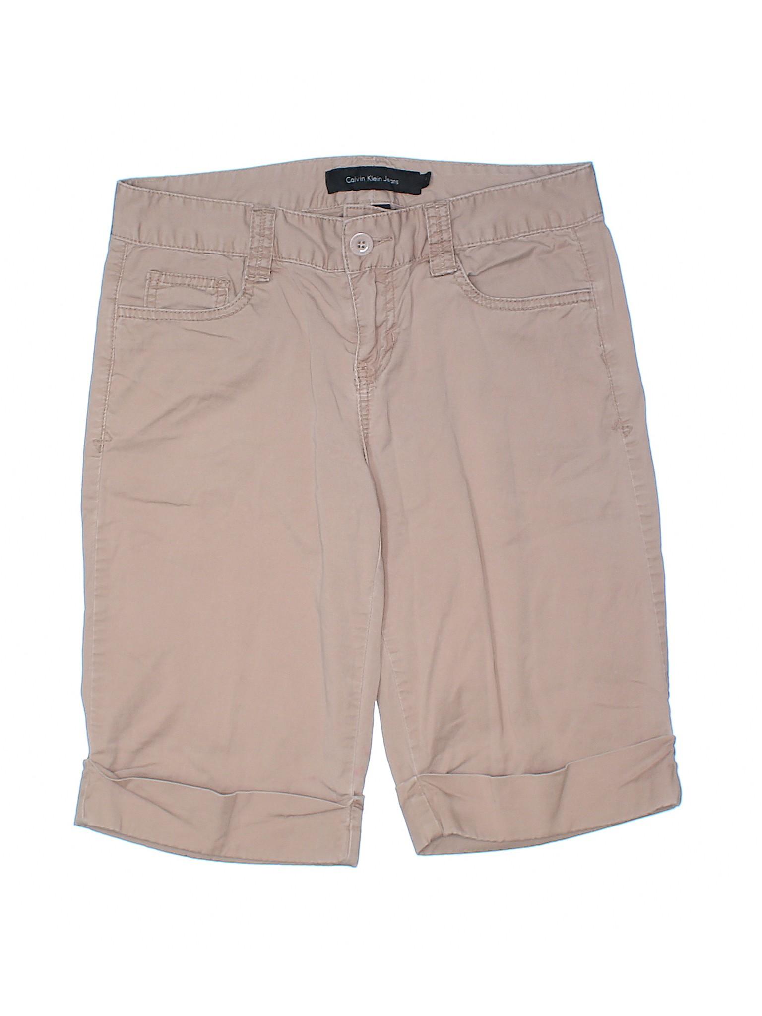Shorts KLEIN Khaki Boutique CALVIN JEANS qwXzAxA06