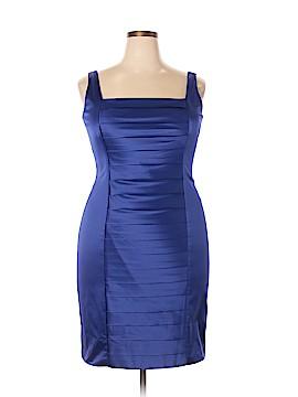 Evan Picone Cocktail Dress Size 16