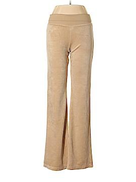 Voice Velour Pants Size L