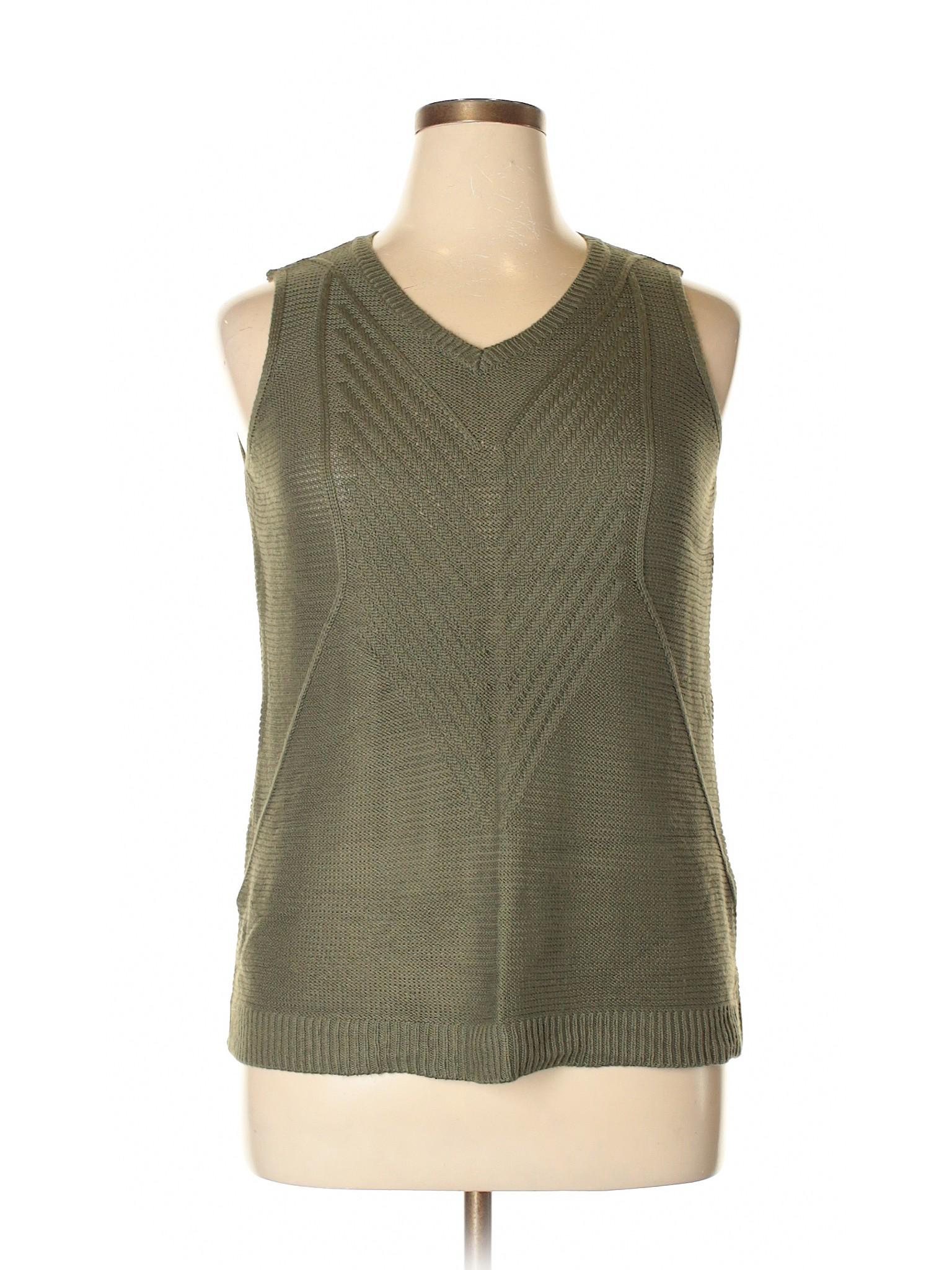 Chico's Boutique Boutique Chico's Sweater Pullover qpvB6wS