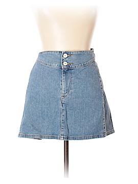 Levi's Denim Skirt Size XL