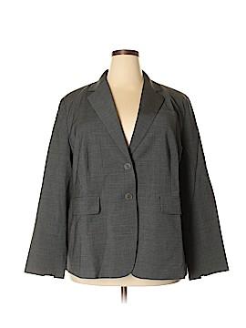 Talbots Wool Blazer Size 18 (Plus)