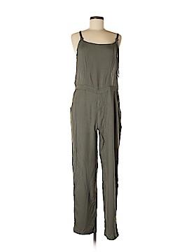 Olive and Oak Jumpsuit Size M