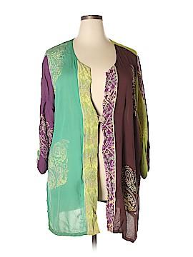 Soft Surroundings Kimono Size 2X (Plus)