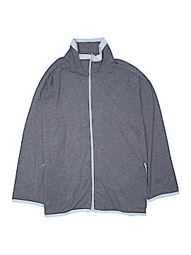Anthony Richards Track Jacket Size 1X (Plus)