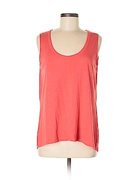 Lilla P Sleeveless T-Shirt Size M