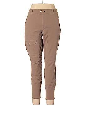 Lauren by Ralph Lauren Cargo Pants Size 18W (Plus)