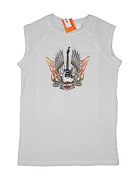 Hatley Short Sleeve T-Shirt Size 10 - 12