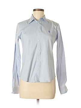 Ralph Lauren Sport Long Sleeve Button-Down Shirt Size M