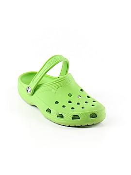 Crocs Mule/Clog Size 6 - 7