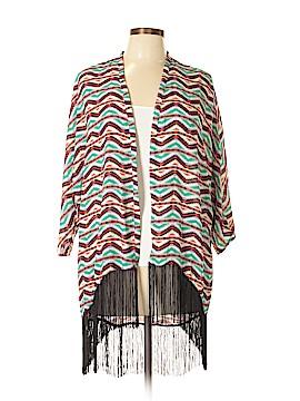 Liberty Love Kimono Size L