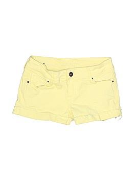 Delia Denim Shorts Size 0