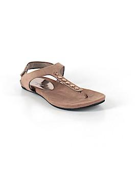 Pesaro Sandals Size 6