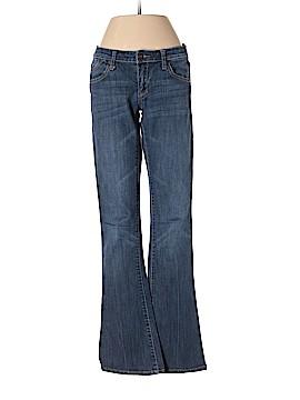 Salt Works Jeans 26 Waist