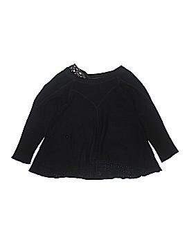 Hannah Banana Pullover Sweater Size 6