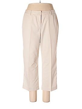 Hillard & Hanson Khakis Size 16