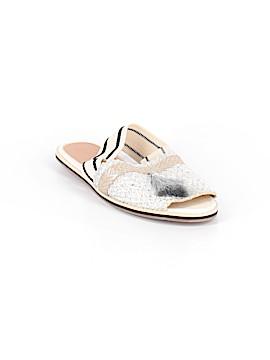 Bettye Muller Sandals Size 10