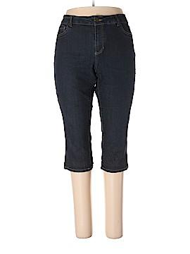 D. Jeans Jeans Size 16W