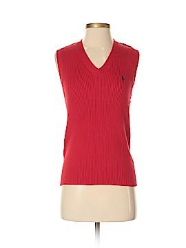 Polo Sport by Ralph Lauren Sweater Vest Size M