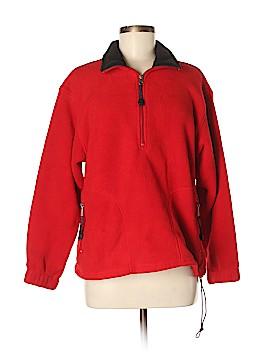 Woolrich Fleece Size M