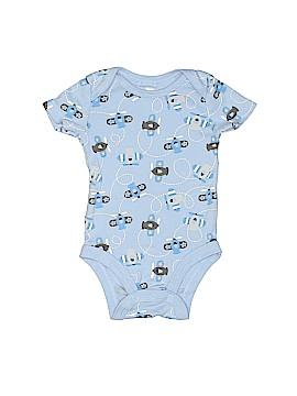 Koala Baby Short Sleeve Onesie Size 6 mo