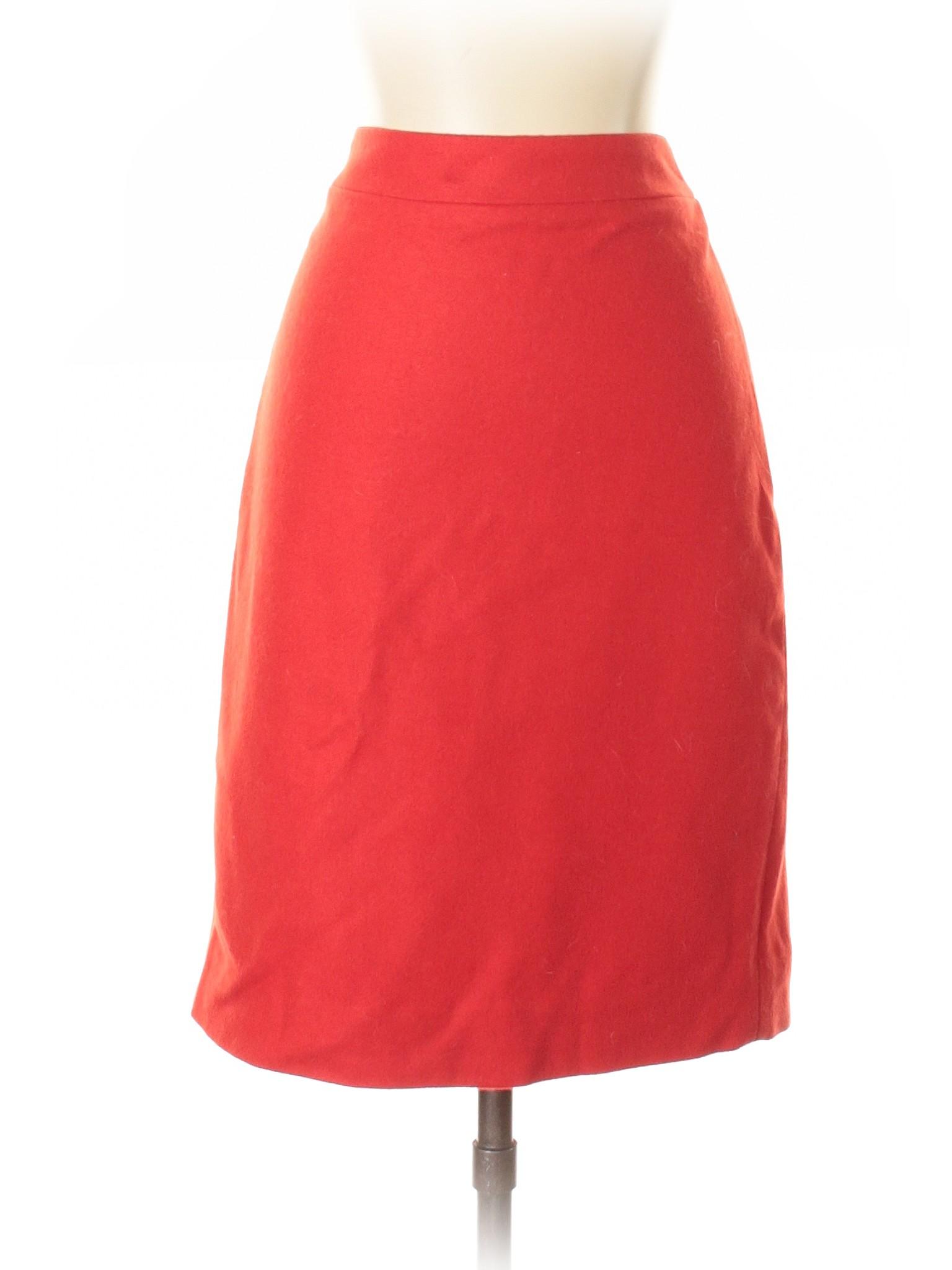 J Wool Boutique Skirt Crew leisure Ufvxn0X