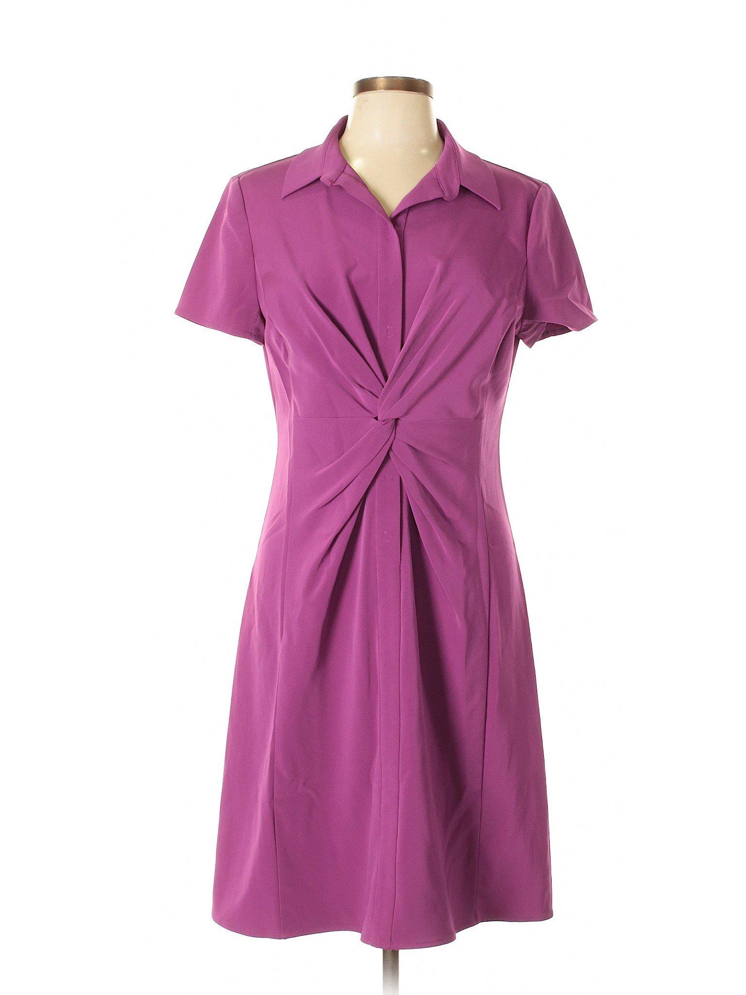 Elie Boutique Casual Dress Winter Tahari rr6wWq5FTA