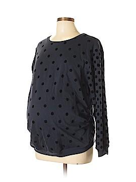 H&M Mama Sweatshirt Size L (Maternity)