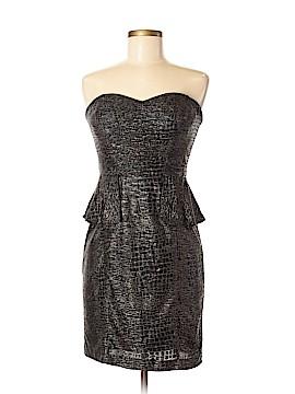 Aqua Cocktail Dress Size 8