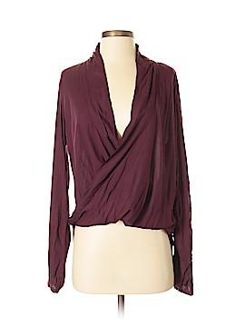BP. Long Sleeve Blouse Size XS