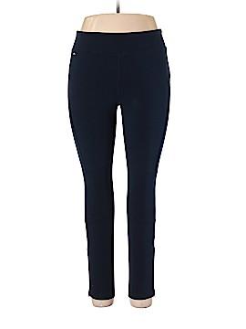 L-RL Lauren Active Ralph Lauren Track Pants Size L (Petite)