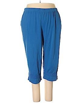 Liz & Me Casual Pants Size 1X (Plus)