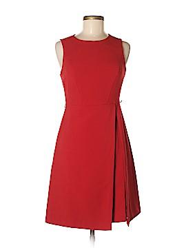 White House Black Market Casual Dress Size 6 (Petite)