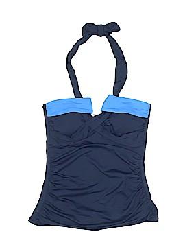Anne Cole Signature Swimsuit Top Size XS