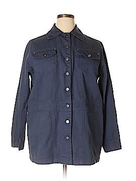 Roaman's Jacket Size 14W