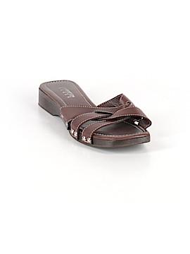 Lambertson Truex Sandals Size 39 (EU)