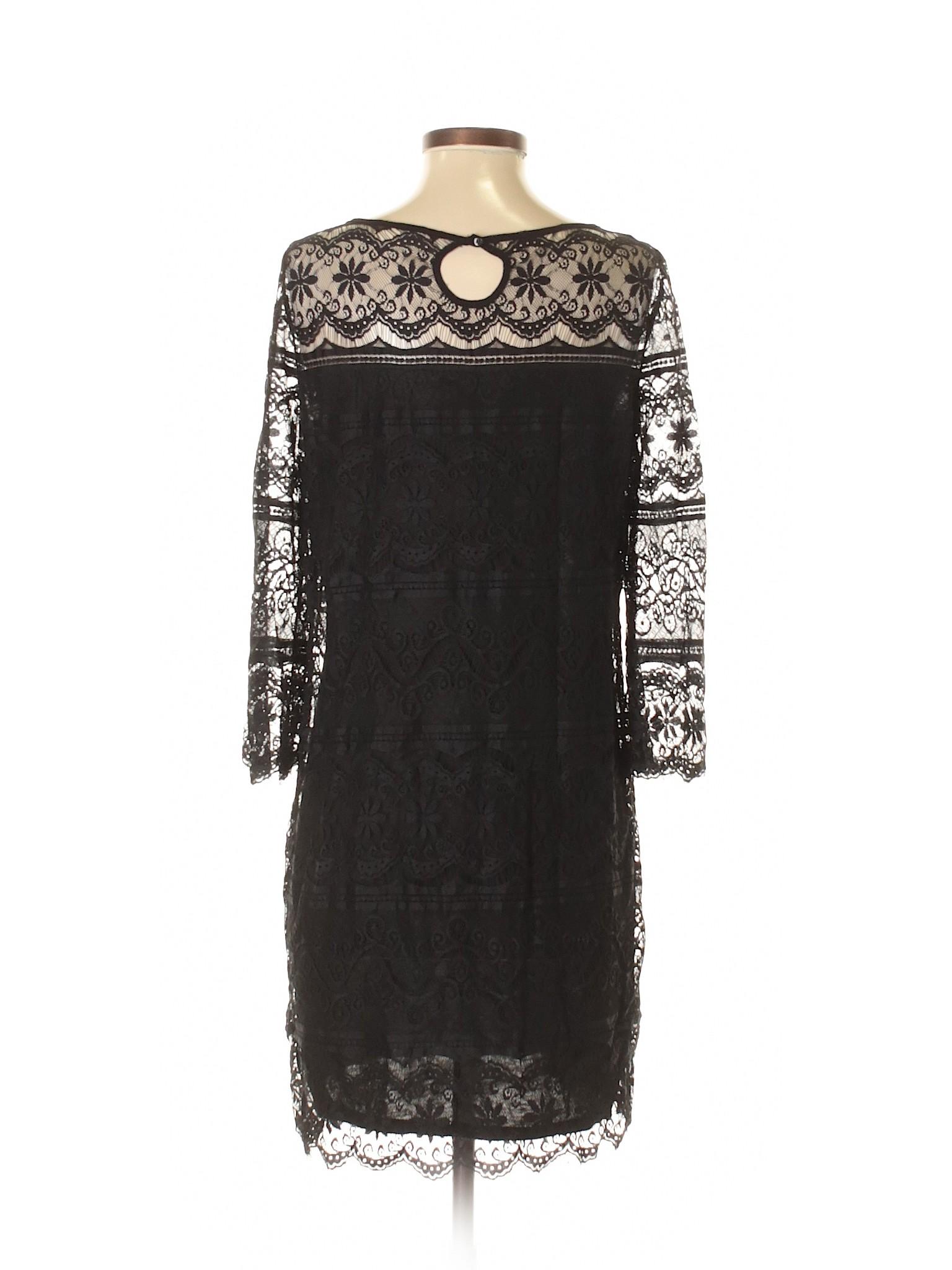 Chelsea amp; Casual winter Boutique Violet Dress awq5W0zE