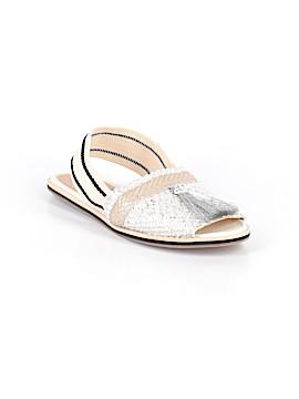 Bettye Muller Sandals Size 8